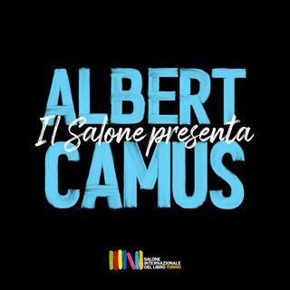Il Salone presenta Albert Camus