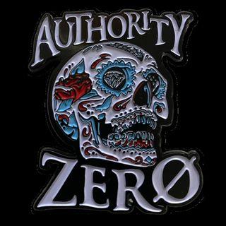 AUTHORITY ZERO  4/19/21 REPLICON RADIO