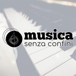 Musica Senza Confini - Musica e Neuroscienze - Longo - Chiofalo