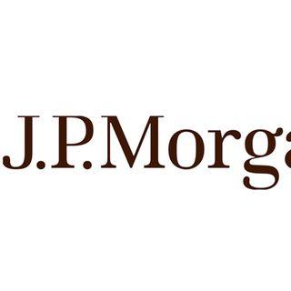 JP Morgan Update: 12/15/16