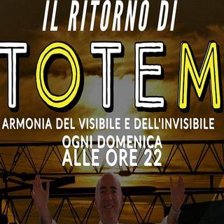Il ritorno di TOTEM: Giorgio Cerquetti con CARPEORO - Puntata 1 (19-07-2020)