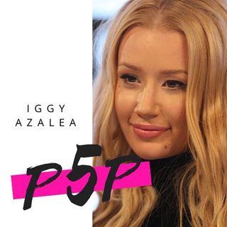 Iggy Azalea - La rapper australiana