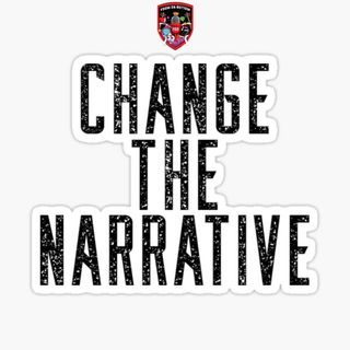 Change the Narrative featuring Trooper Nolan Washington