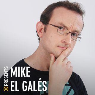 Mike el galés - Lost in Translation
