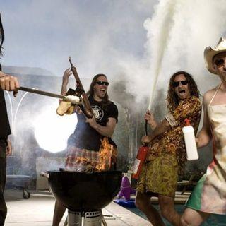 'Indbegrebet af': Metalmusikkens darling kommer med nyt album efter 13 års stilhed