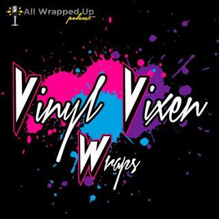 Vinyl Vixen Jess