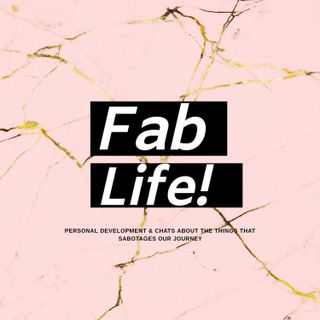 Episode 001: Welcome to the Fab Life Podcast