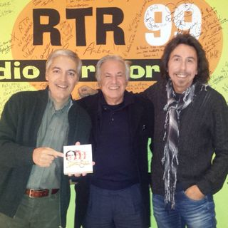 Bruno Morelli a Retropalco
