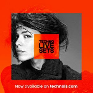 Techno: Nina Kraviz Live from Sea Star Stream Festival 2019
