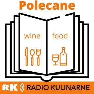 35. Bookcast Radia Kulinarnego - zjedz i wypij po włosku