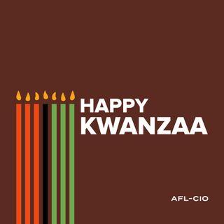 Kwanzaa  2018