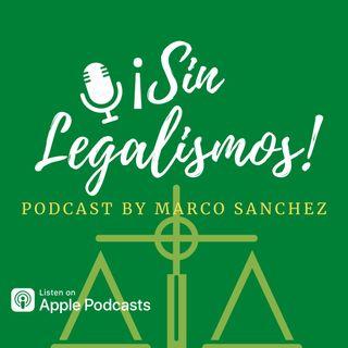 Repercusiones Legales por Coronavirus feat Isaac Lopez DEMO