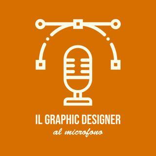 Il Graphic Designer al microfono