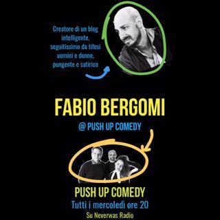 #puc : in studio con noi Fabio Bergomi !