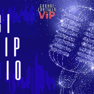 Gf Vip Radio Strategia seconda parte