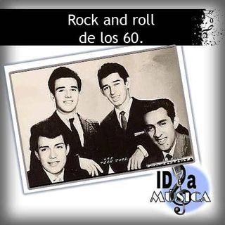 Rock and roll de los 60