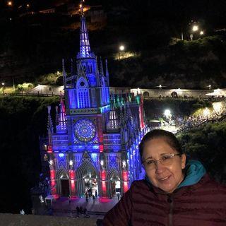 Doris Ruano Cotelco Nariño.