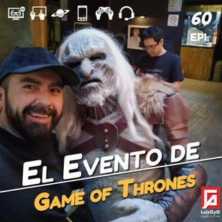 Contenidos profesionales, pagos electrónicos y Game of Thrones…