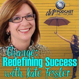 Change - Redefining Success