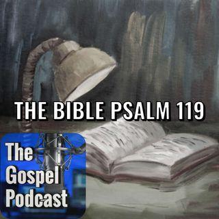 Psalm 119 ep 01
