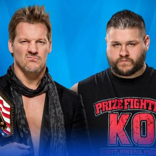 WWE Rivalries: Chris Jericho vs Kevin Owens