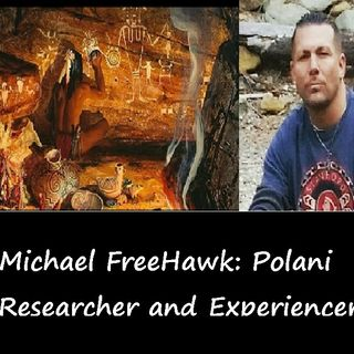 Will Our Skies Survive w Michael FreeHawk Polani 12-16-18