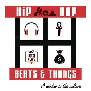 Hip Hop, Beats & Thangs (EP.96) 2/13/21
