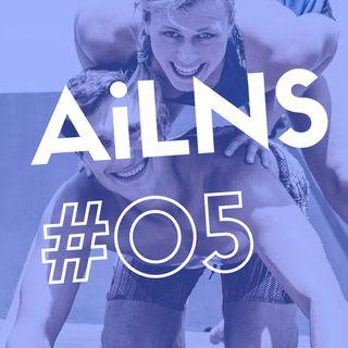 AiLNS #5 Medytacja - Co robić żeby spać lepiej,  wyglądać młodziej i lepiej kontrolować emocje.