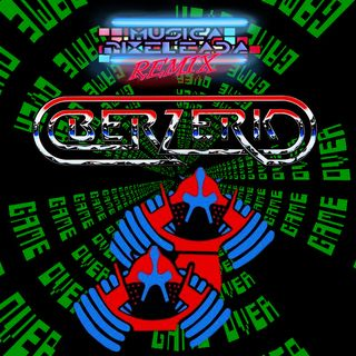Berzerk (Arcade)