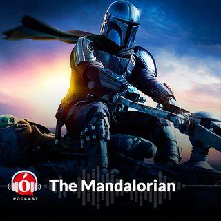 Episodio 3 - Cosas que no sabías sobre The Mandalorian