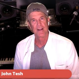 John Tesh Podcast (part 1) 10-11-17