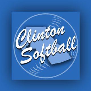 Clinton Softball