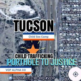 TUCSON ARIZONA CHILD TRAFFICKING WALMART CHILD TRAFFICKING WHERE ARE ALEX JONES? PRESIDENT TRUMP? DO YOU CARE ABOUT THE KIDS?