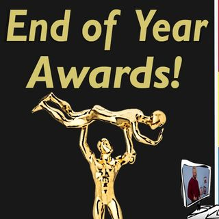 WWE End of Year Awards 2019 Part 1!