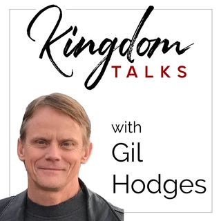 Kingdom Talks with Nancy Coen 3.1.19