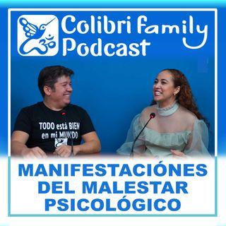 Experta en Psicología nos habla sobre el malestar psicológico