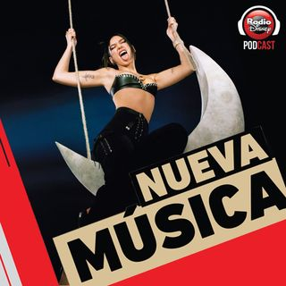 12/02| Dua Lipa, Nicky Jam, Abel Pintos, Karol G y más novedades.