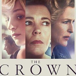 TV Party Tonight: The Crown (season 4)