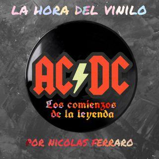 La Historia de AC/DC - Los comienzos de la leyenda