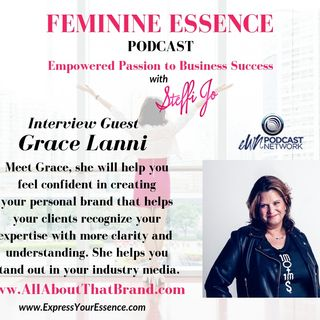 Grace Lanni_Are you clear about your brand?