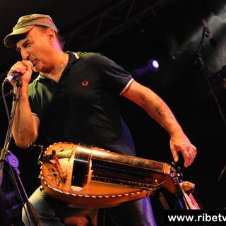 Occit'amo Festival 2020 - Intervista a Sergio Berardo