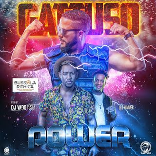 Gattuso - Power (feat. DJ Vado Poster & Leo Hummer) Afro House 2021.