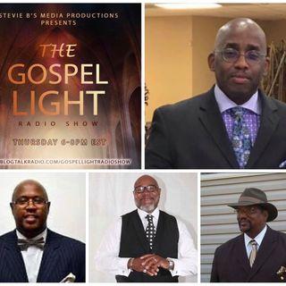 The Gospel Light Radio Show - (Episode 148)