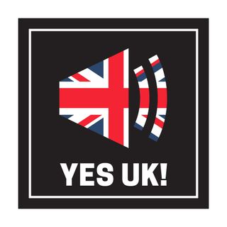 YES UK! - DOLORES O'RIORDAN  & THE CRANBERRIES