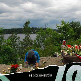 Terrorattacken på Utöya