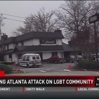 S. 5  Ep. 6  Otherside Lounge Bombing and others in Atlanta