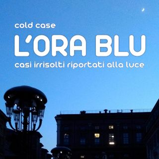 L'Ora Blu
