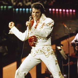 Episodio 3 - Elvis Presley, seconda parte