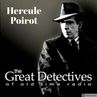 The Great Detectives Present Poirot