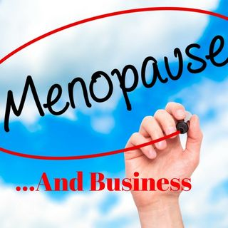 Kathyn Colas and the Menopause